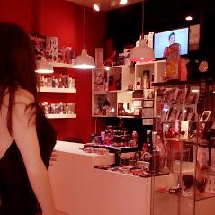 SexShop Sevilla Interior